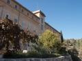 Kloster und Weingut Cremisan in Palästina, Foto by Claudia Menzler